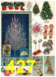 1960 Montgomery Ward Christmas Book, Page 427
