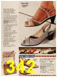 1987 Sears Spring Summer Catalog, Page 342