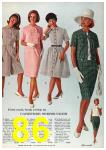 1964 Sears Spring Summer Catalog, Page 86