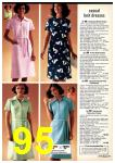 1977 Sears Spring Summer Catalog, Page 95