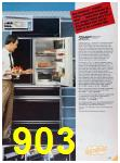 1986 Sears Fall Winter Catalog, Page 903