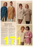 1964 Sears Spring Summer Catalog, Page 171