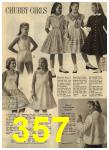 1960 Sears Spring Summer Catalog, Page 357
