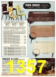 1975 Sears Fall Winter Catalog, Page 1357