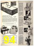 1969 Sears Spring Summer Catalog, Page 94