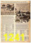 1958 Sears Fall Winter Catalog, Page 1241