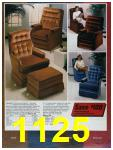 1986 Sears Fall Winter Catalog, Page 1125