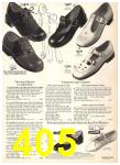 1975 Sears Spring Summer Catalog, Page 405