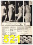 1974 Sears Spring Summer Catalog, Page 521