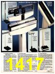 1981 Sears Spring Summer Catalog, Page 1417