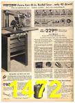 1958 Sears Fall Winter Catalog, Page 1472