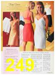 1967 Sears Fall Winter Catalog, Page 249