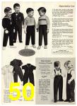 1965 Sears Fall Winter Catalog, Page 50