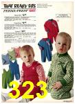 1975 Sears Fall Winter Catalog, Page 323