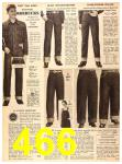 1956 Sears Fall Winter Catalog, Page 466