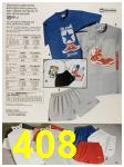 1987 Sears Spring Summer Catalog, Page 408