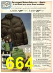 1977 Sears Fall Winter Catalog, Page 664