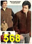 1975 Sears Fall Winter Catalog, Page 568
