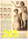 1949 Sears Spring Summer Catalog, Page 265
