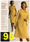 1972 Montgomery Ward Spring Summer Catalog, Page 95