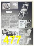 1967 Sears Fall Winter Catalog, Page 477