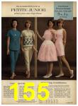 1962 Sears Spring Summer Catalog, Page 155
