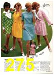 1969 Sears Spring Summer Catalog, Page 275