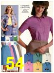 1983 Sears Spring Summer Catalog, Page 54