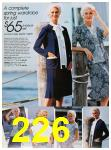 1988 Sears Spring Summer Catalog, Page 226