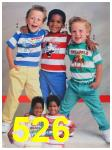 1988 Sears Spring Summer Catalog, Page 526