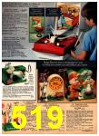 1977 Sears Christmas Book, Page 519