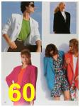 1992 Sears Summer Catalog, Page 60