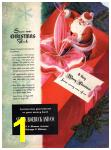 1947 Sears Christmas Book, Page 1