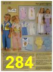 1984 Sears Spring Summer Catalog, Page 284
