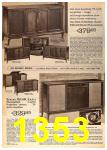 1963 Sears Fall Winter Catalog, Page 1353