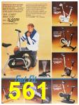1987 Sears Fall Winter Catalog, Page 561