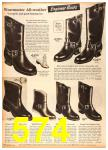 1958 Sears Fall Winter Catalog, Page 574