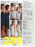 1988 Sears Fall Winter Catalog, Page 285