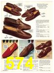 1971 Sears Fall Winter Catalog, Page 574