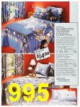 1987 Sears Spring Summer Catalog, Page 995