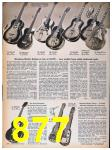 1957 Sears Spring Summer Catalog, Page 877