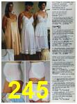 1988 Sears Spring Summer Catalog, Page 245