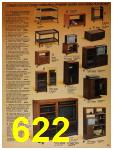 1987 Sears Fall Winter Catalog, Page 622