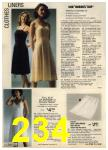1979 Sears Fall Winter Catalog, Page 234