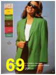 1993 Sears Spring Summer Catalog, Page 69