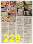 1987 Sears Spring Summer Catalog, Page 229
