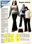 1975 Sears Fall Winter Catalog, Page 380