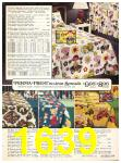 1971 Sears Fall Winter Catalog, Page 1639