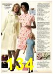 1975 Sears Fall Winter Catalog, Page 134