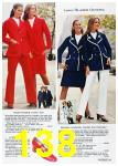1972 Sears Spring Summer Catalog, Page 138